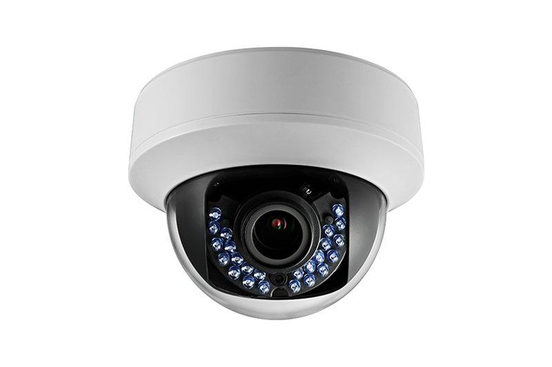 سیستم دوربین مدار بسته ( CCTV )