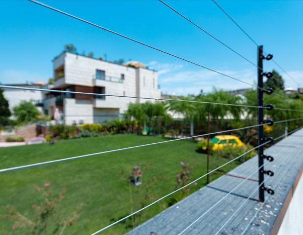 پروژه اجرا شده ویلا، مهرشهر، بلوار شهرداری، خیابان 306 شرقی