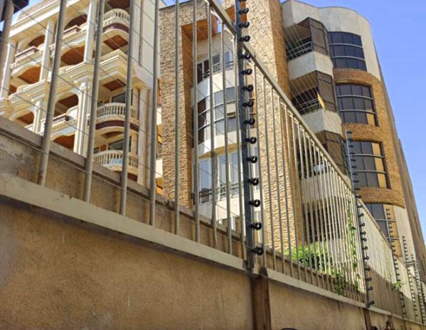 پروژه اجرا شده ویلا، گلشهر