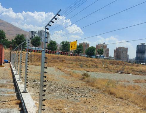 پروژه هزار و یک شهر، انتهای همت غرب