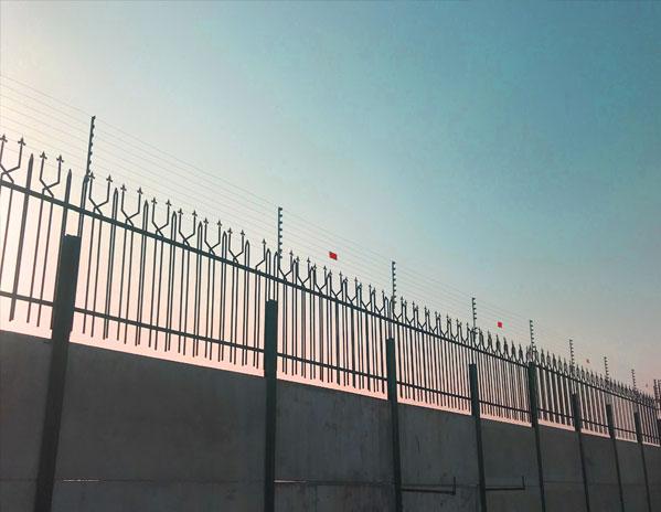 انبار کارخانه خوشگوار، مشهد