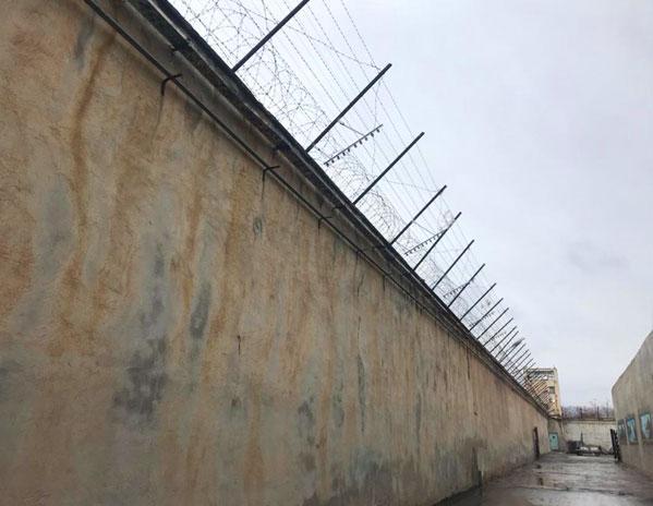 زندان شهرستان اراک