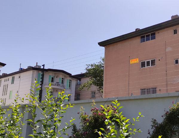 پروژه اجرا شده ویلا، مهرشهر، بلوار شهرداری، خیابان 100 شرقی